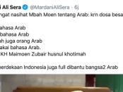 Cuitan Mardani Ali Sera