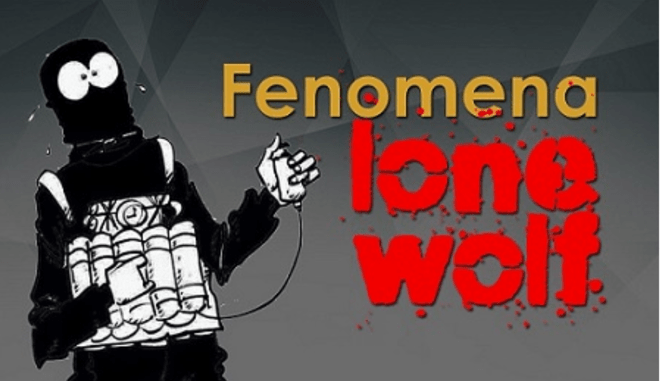Fenomena Lone Wolf