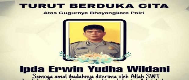 Ipda Erwin Yudha Wildani