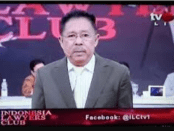 Karni Ilyas, Tv One