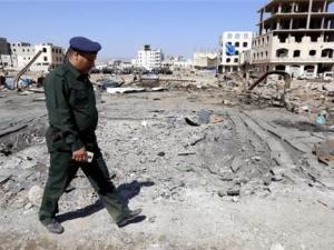 Komandan Pasukan Dukungan_UEA Membelot Dukung Houthi