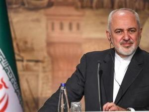 Menlu Iran, Muhammad Javad Zarif