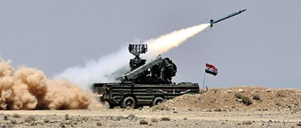 Perang Timur Tengah