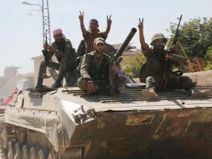 Tentara Arab Suriah di Hama