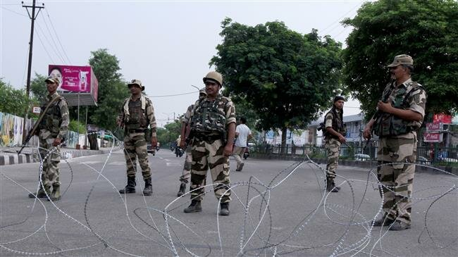 Konflik India-Pakistan