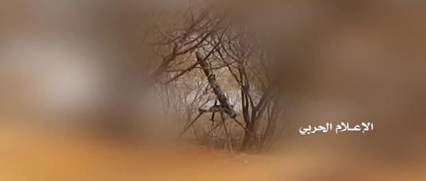 VIDEO: Pasukan Yaman Kuasai 30 Situs Militer Saudi di Jawf