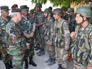 Militer Suriah