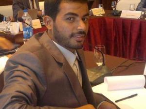 Ibrahim Badr Al-Din Al-Houthi