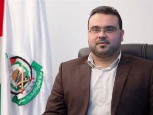 Jubir Hamas