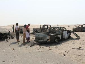 Konflik UEA dan Saudi