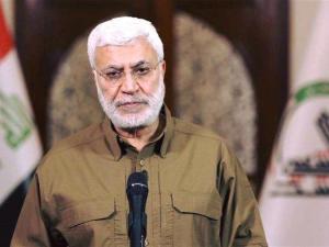 Abu Mahdi al-Mohandes
