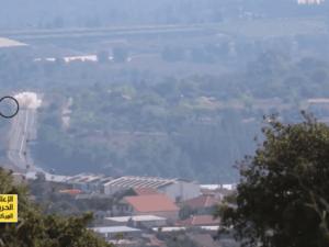 Al-Manar Rilis Serangan Hizbullah ke Israel