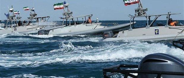 Angkatan Laut Iran