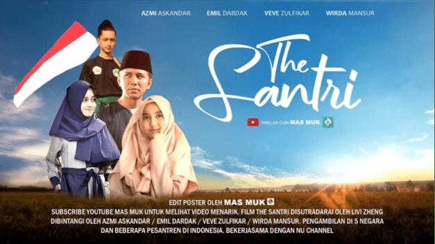 Film The Santri