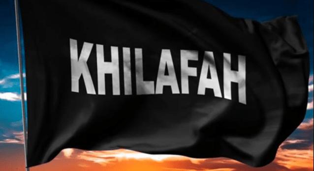 #Khilafah