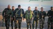 Pasukan Elit Suriah