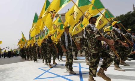 Pasukan Populer Irak