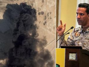 Kegagalan AS bantu Saudi dalam Perang Yaman
