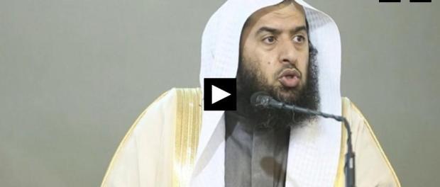 Sheikh Omar Al-Muqbel