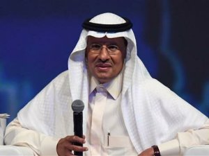 Pangeran Abdulaziz bin Salman, Menteri Energi Arab Saudi