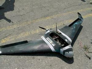 UAV Rusia di Suriah