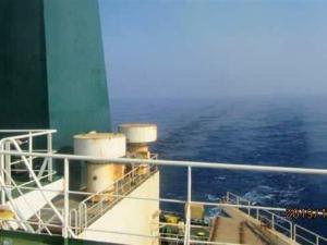 Kapal Tanker Minya, Iran, Arab Saudi