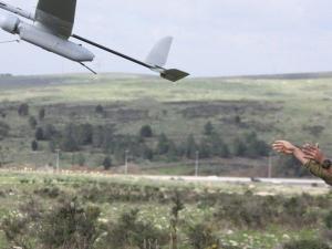 Drone Israel, Israel, Zionis