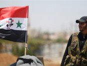 Suriah, Berita Suriah, Rusia