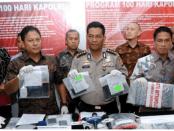 Ninoy, Ninoy Karundeng, Pembunuhan