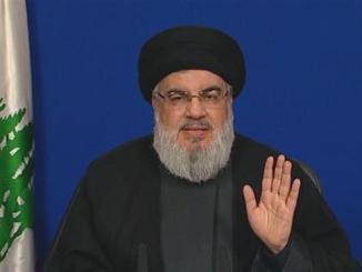 Hizbullah, Lebanon, Hassan Nasrullah