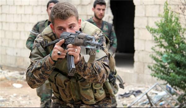 Tentara_Suriah_Gagalkan_Serangan_Militan_Dukungan_Turki