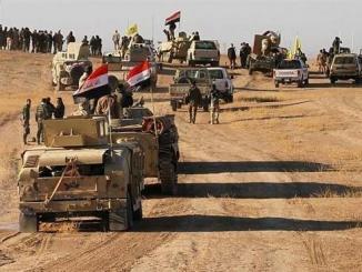 perang irak, irak, hashd al shaabi
