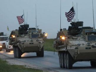 Tentara Amerika Serikat, Amerika Serikat, Arab Saudi