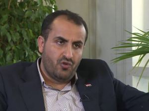 Perang Yaman, Yaman, Houthi