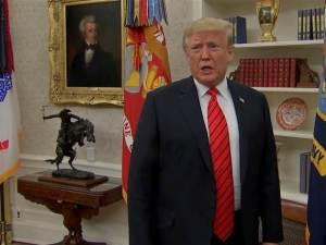 pemakzulan, pemerintahan Donald Trump, Donald Trump