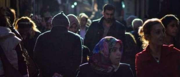 Pengungsi Suriah, Suriah, Timur Tengah