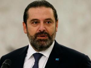 Saad Hariri Klaim Tak Ingin Jadi Perdana Menteri di Pemerintahan Baru Lebanon