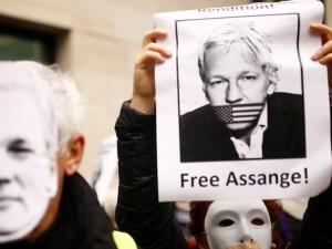 Pelapor Khusus PBB: Julian Assange Dianiaya dalam Penjara Inggris