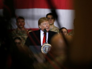 Taliban Afghanistan Tolak Klaim Trump soal Pembicaraan Baru