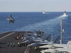 Rusia: Pengerahan Pasukan AS ke Arab Saudi Picu Ketegangan