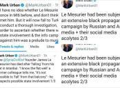 Pendiri White Helmets Tewas