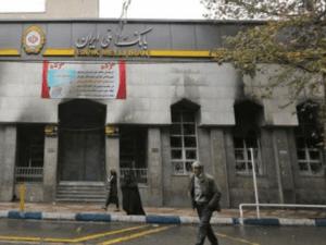 Iran Tangkap 8 Agen CIA saat Kerusuhan Baru-baru Ini