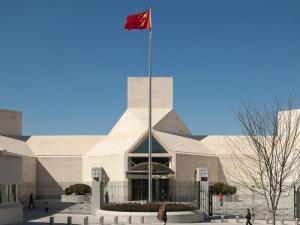 Studi: Pertama Kali, Misi Diplomatik China di Seluruh Dunia Lebih Banyak dari AS