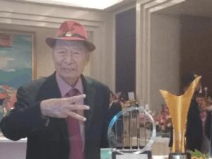 Pendiri Ciputra Group dan Majalah Tempo Tutup Usia