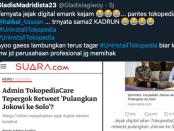 Undang Penceramah Haikal Hassan, Netizen Boikot Tokopedia