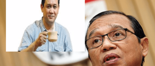 Tuduh Pemerintah Aktor Dibalik Bom Medan, Denny Siregar