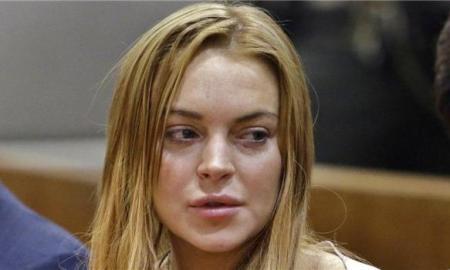 Skandal, Lindsay Lohan, Putra Mahkota Saudi