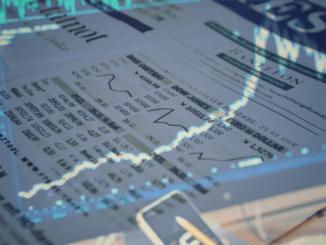 Negosiasi Dagang AS-China, Wall Street Anjlok