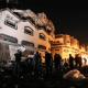 Israel Serang Gaza