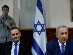 Israel ke Iran: Waspadalah, Kami Bukan Arab Saudi!
